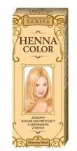 Henna color hajfesték 1 napszőke 75 ml