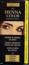 Henna color szemöldök és szempillafesték 15 g
