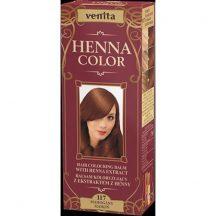 Henna color hajfesték 117 mahagóni 75 ml