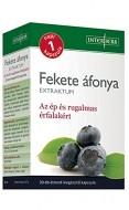 Napi1 FEKETE ÁFONYA Extraktum kapszula 250 mg 30 db - Az ép és rugalmas érfalakért