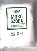 Zöldbolt mosószóda 500 g
