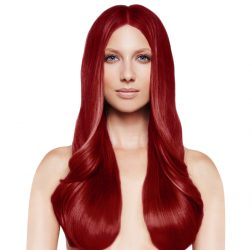 HAIR PAINT FIRE RED 7/66