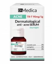 BIELENDA - DR. MEDICA ACNE - dermatológiai anti-akne szérum
