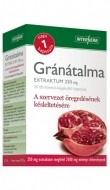 Napi1 GRÁNÁTALMA Extraktum kapszula 250 mg 30 db - A szív védelmére