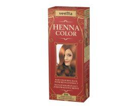 Henna Color hajfesték 116 tűzvörös 75ml