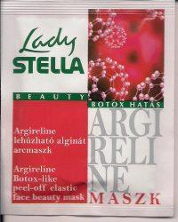 Argireline botox hatású arcmaszk 6 g