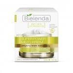 Bielenda Skin Clinic Professional - aktív korrigáló nappali/éjszakai arckrém