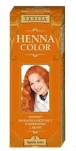 Henna color hajfesték 3 tűznarancs 75 ml
