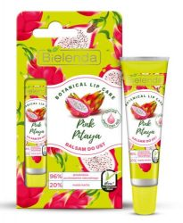 Bielenda Botanical Lip Care - Pink Pitaya 10g