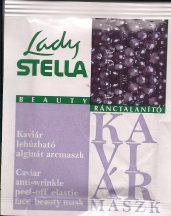 Lady Stella kaviár arcmaszk 1 adag