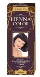 Henna color hajfesték 17 padlizsán 75 ml