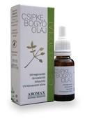 Aromax csipkebogyóolaj 20ml