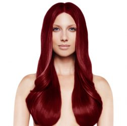 HAIR PAINT MEDIUM FIRE RED hajfesték 6/66