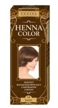 Henna color hajfesték 14 gesztenyebarna 75 ml