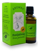 Aromax avokádó olaj 50ml