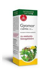 Interherb Napi csepp gyomor cseppek 50 ml